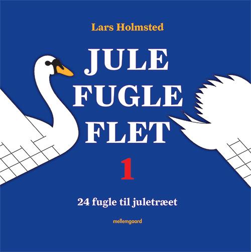 Image of   Jule Fugle Flet 1 (Bog)