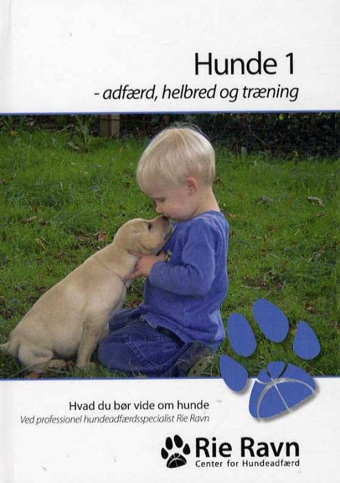Image of   Hunde 1 (Bog)