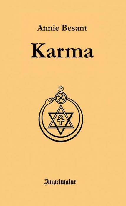Image of Karma (Bog)
