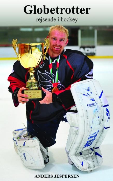 Image of Globetrotter - rejsende i hockey (Bog)