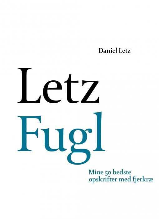 Letz Fugl (Bog)