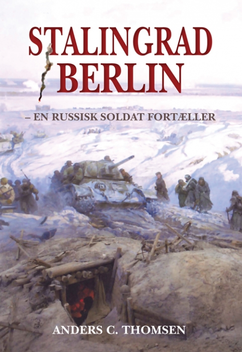 Image of Stalingrad/Berlin (Lydbog)