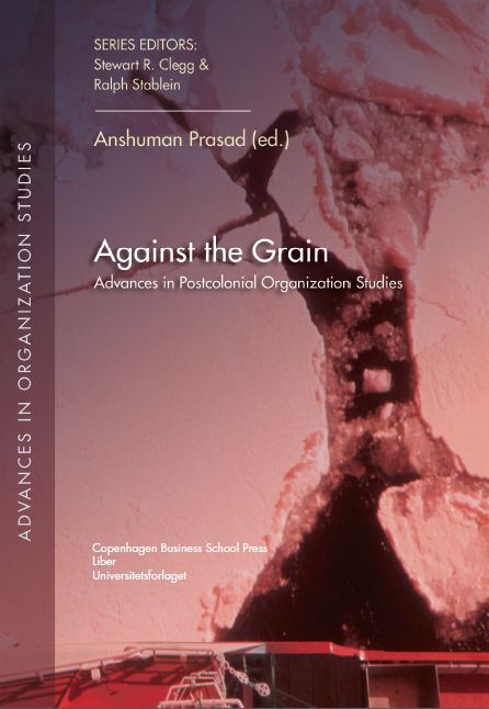 Image of   Against the Grain (E-bog)