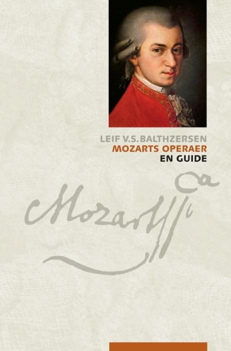 Mozarts operaer (E-bog)
