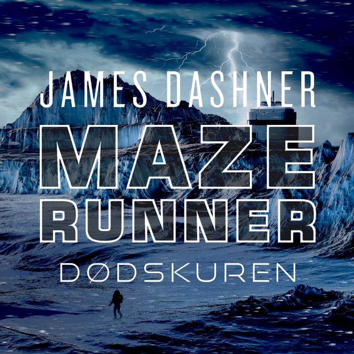 Image of   Maze Runner - Dødskuren (Lydbog)
