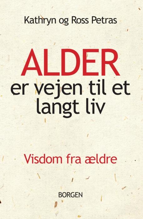 Image of   Alder er vejen til et langt liv (E-bog)