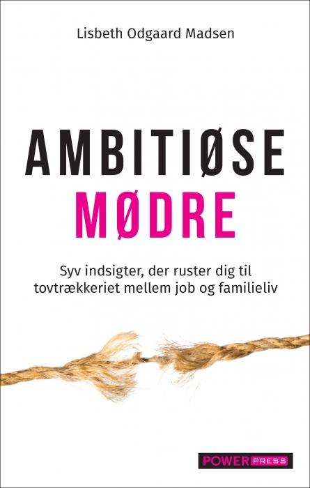 Image of   AMBITIØSE MØDRE (E-bog)