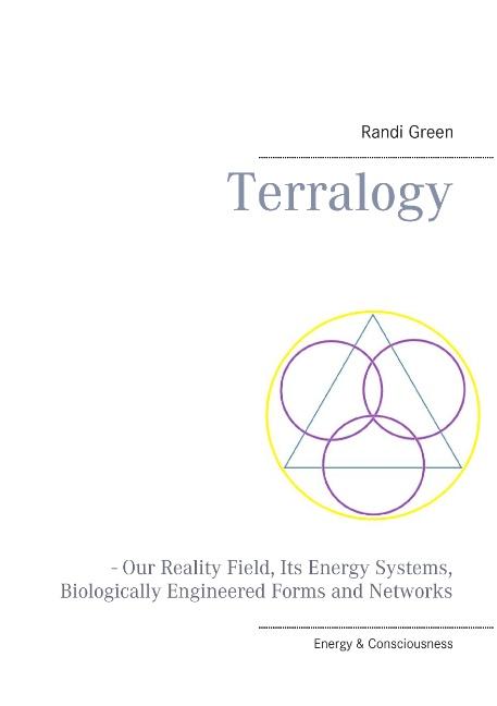 Terralogy (Bog)