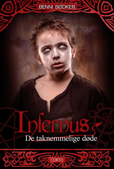 Infernus 1: De taknemmelige døde (E-bog)