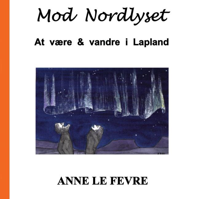 Image of Mod Nordlyset (Bog)