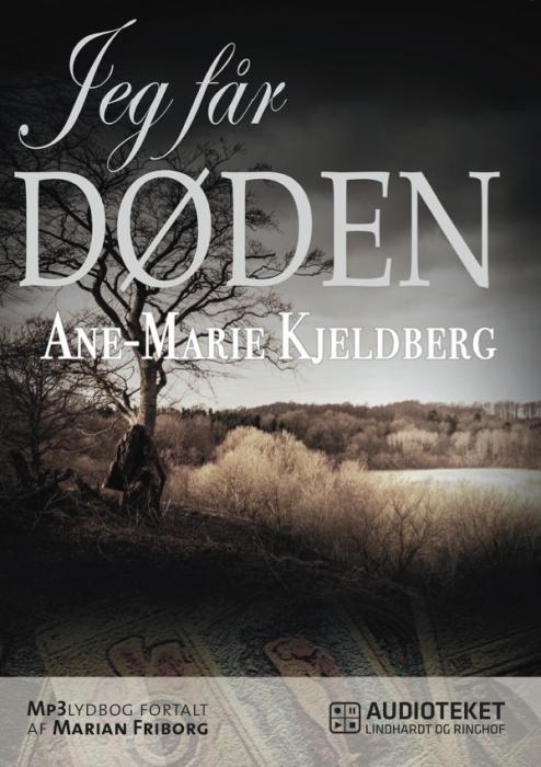 Image of Jeg får Døden (Lydbog)