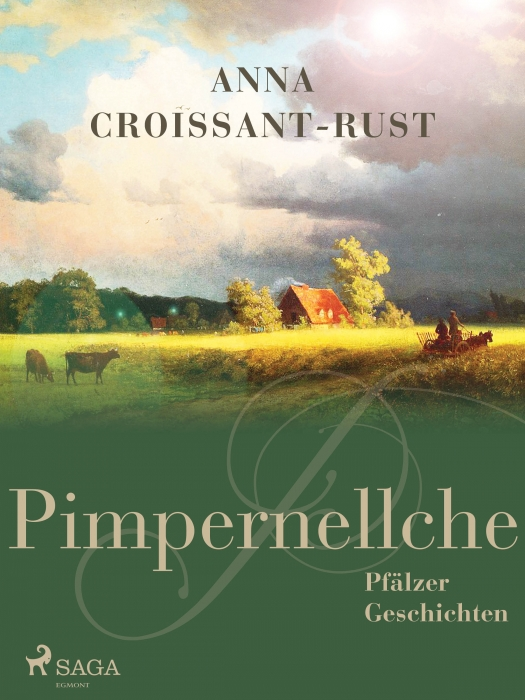 Image of Pimpernellche (E-bog)