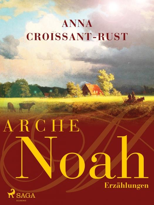 Image of Arche Noah (E-bog)