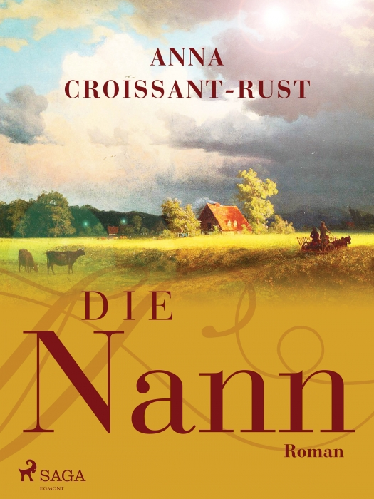 Image of Die Nann (E-bog)