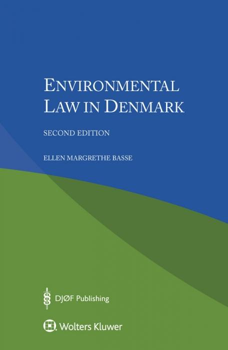 Environmental Law (Bog)