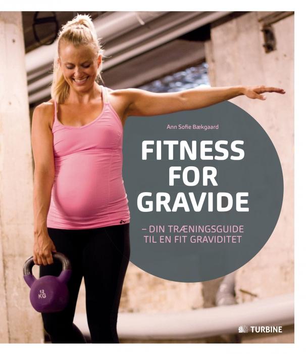 Image of Fitness for gravide (E-bog)