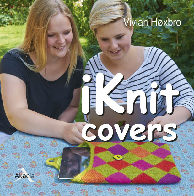 Image of   iKnit covers (Bog)