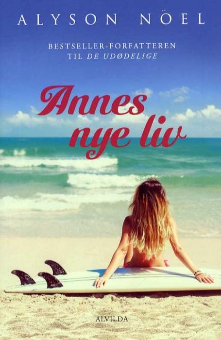Image of Annes nye liv (Bog)