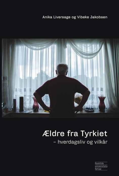 Image of Ældre fra Tyrkiet (Bog)