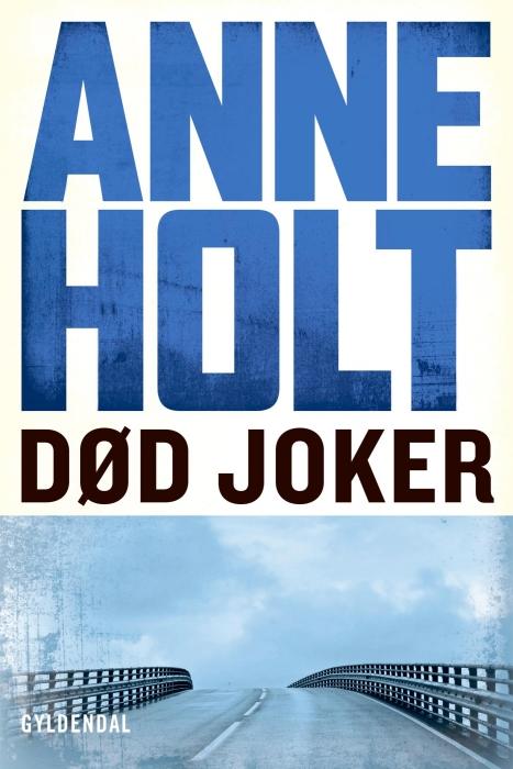 Image of Død joker (E-bog)