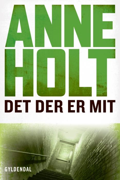 Image of Det der er mit (E-bog)