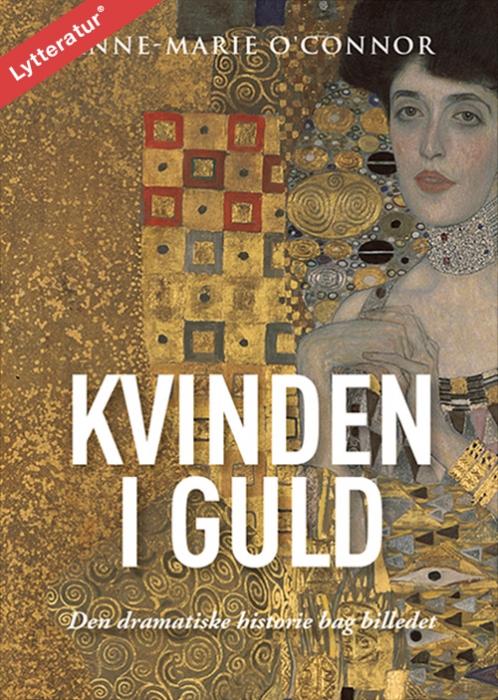 Image of Kvinden i guld (Lydbog)