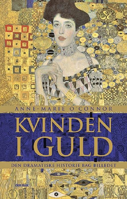 Kvinden i guld (Bog)