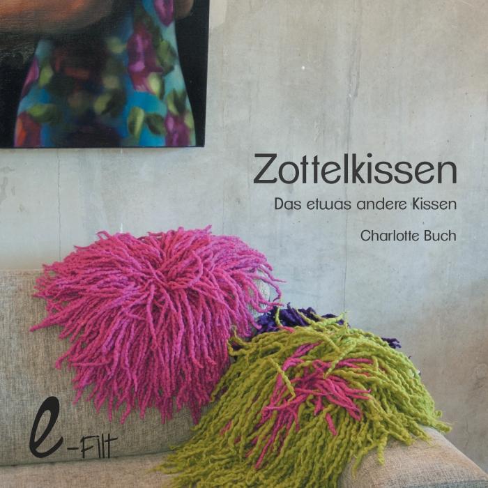 Image of   Zottelkissen (E-bog)
