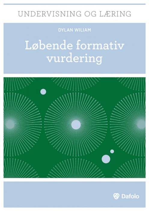Løbende formativ vurdering (Bog)