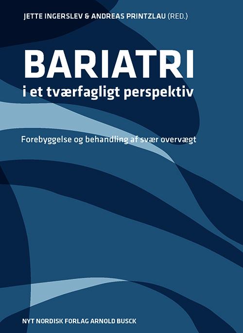 Image of Bariatri i et tværfagligt perspektiv (Bog)