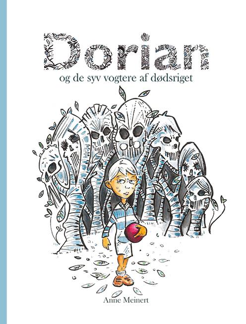 Image of   Dorian - og De Syv Vogtere af Dødsriget (Bog)