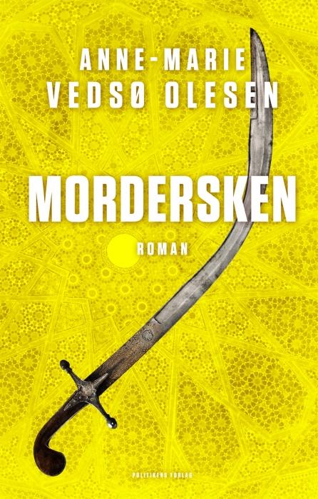 Image of Mordersken (E-bog)