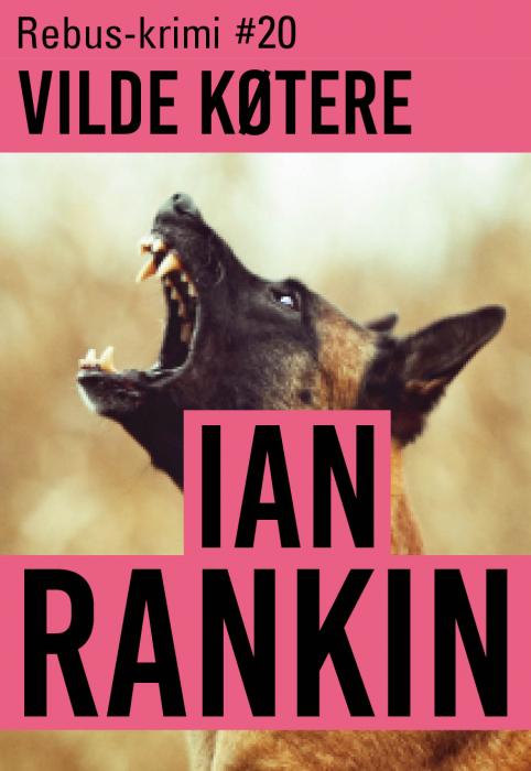 Image of   Vilde køtere (E-bog)