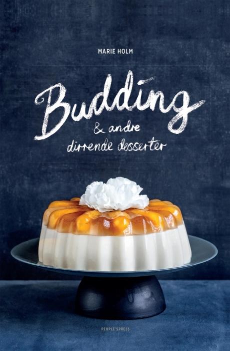 Budding & andre dirrende desserter (E-bog)