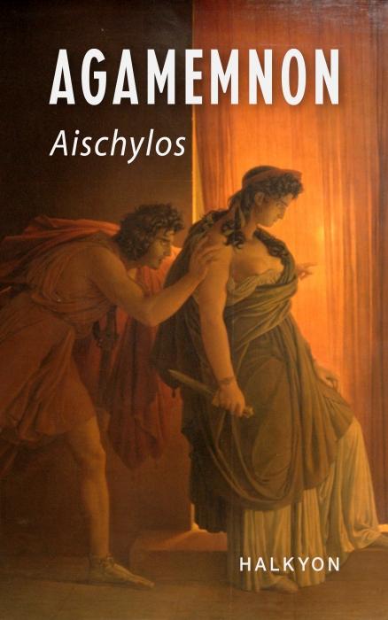 Image of Agamemnon (E-bog)