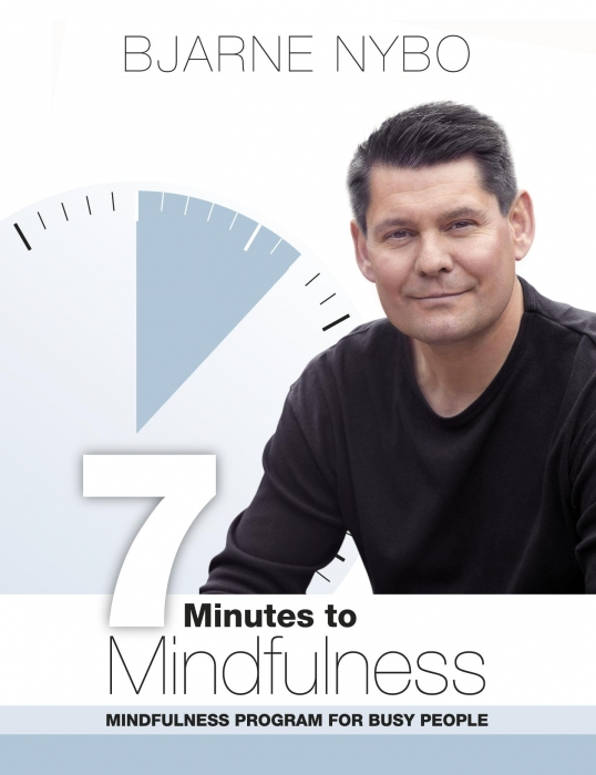 Image of   7 Minutes to Mindfulness (Bog)