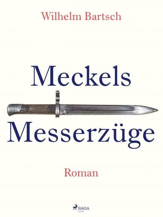 Meckels Messerzüge (E-bog)