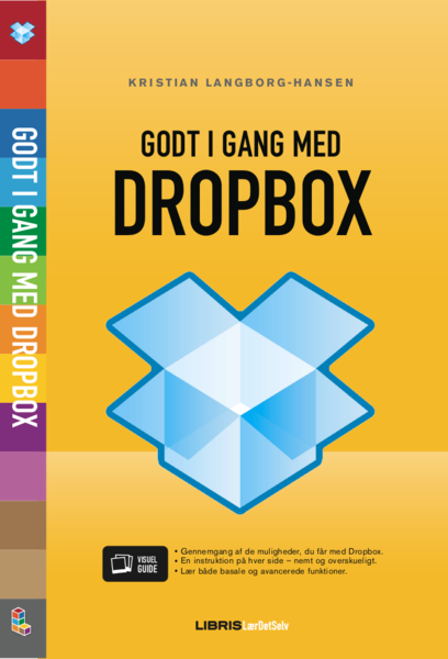Image of   Dropbox (E-bog)