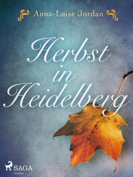 Image of Herbst in Heidelberg (E-bog)