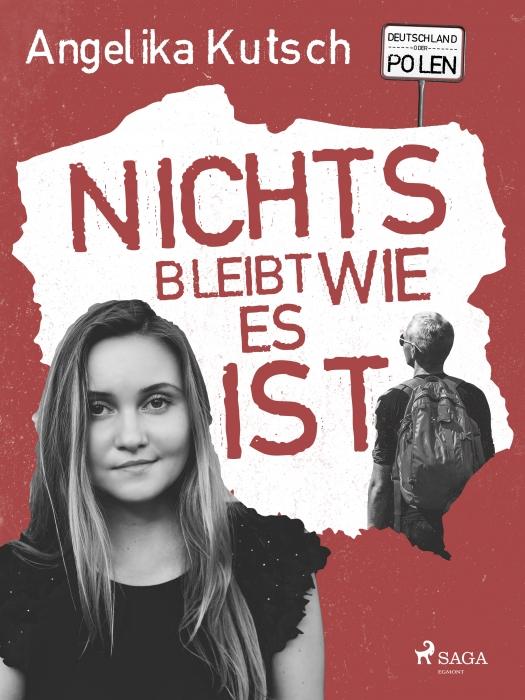 Image of Nichts bleibt wie es ist (E-bog)