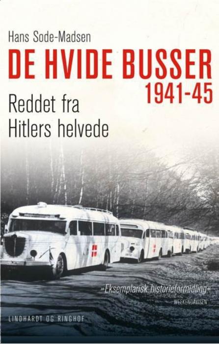 De hvide busser (Bog)