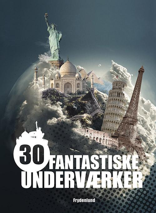 30 fantastiske underværker (Bog)