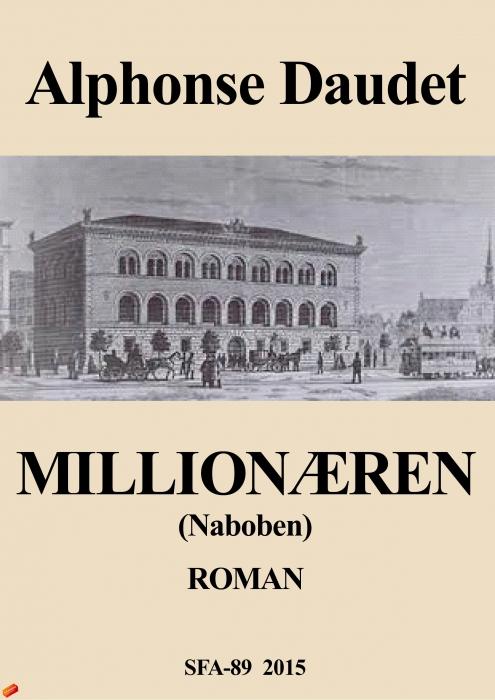 Millionæren (E-bog)