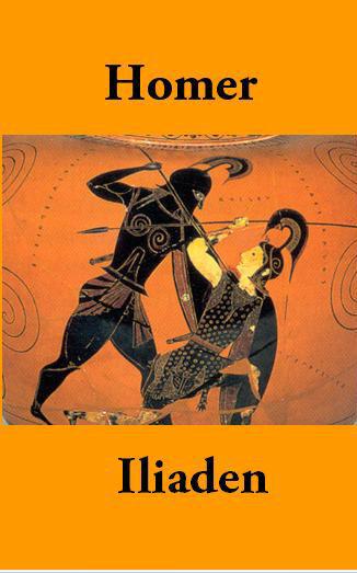 Iliaden (E-bog)