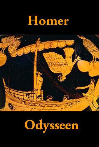 Odysseen (E-bog)