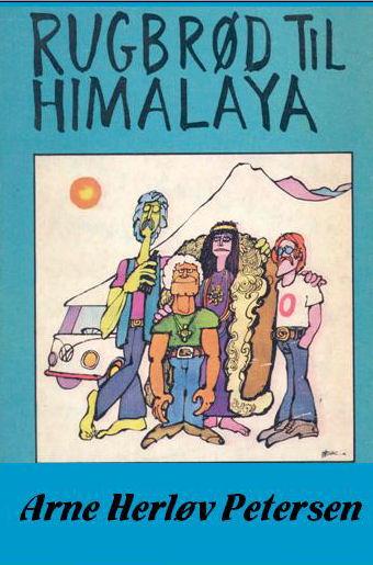Rugbrød til Himalaya (E-bog)