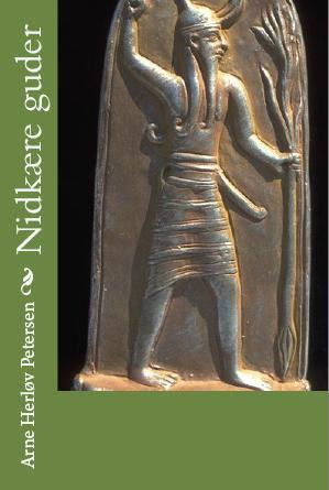 Nidkære guder (E-bog)