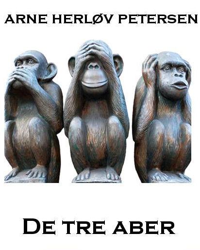 De tre aber (E-bog)