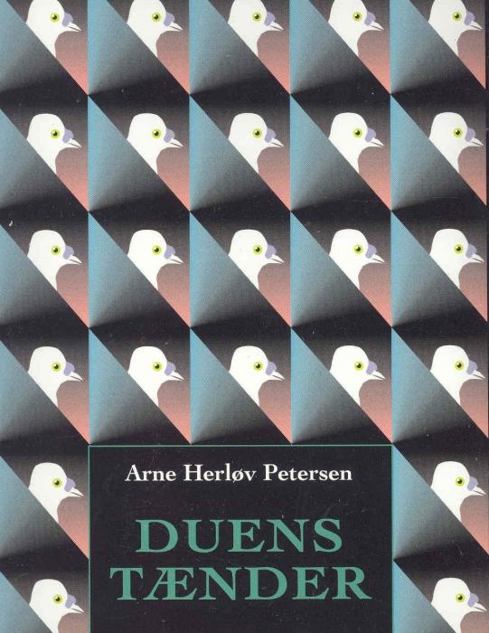 Image of Duens tænder (E-bog)