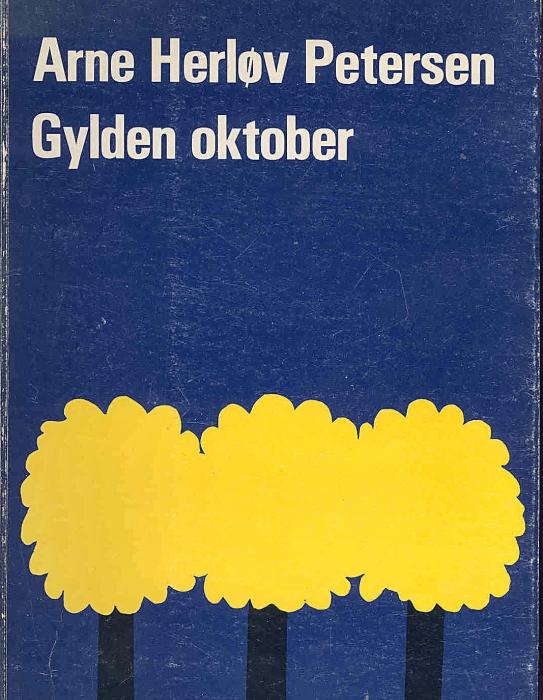 Gylden oktober (E-bog)